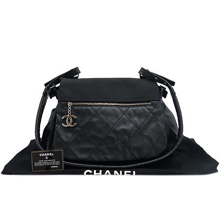 Chanel(샤넬) A38427Y04413 비아리츠 메신저 크로스백