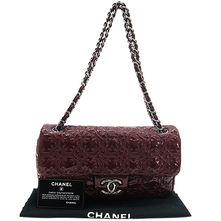 Chanel(����)  ���̴�Ʈ ���÷� ������ ���� ü�� �����