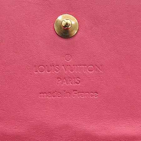 Louis Vuitton(루이비통) M9139F 모노그램 베르니 엘리스 월릿 반지갑