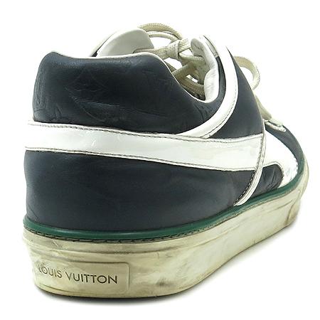 Louis Vuitton(루이비통) 모노그램 래더 남성용 스니커즈