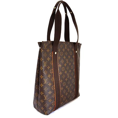 Louis Vuitton(루이비통) M53013 모노그램 캔버스 보부르 토트백 [일산매장] 이미지2 - 고이비토 중고명품