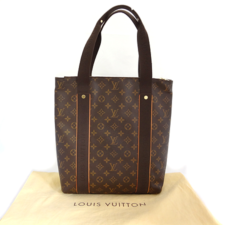 Louis Vuitton(루이비통) M53013 모노그램 캔버스 보부르 토트백 [일산매장] 이미지5 - 고이비토 중고명품