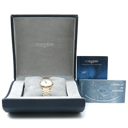 LONGINES(론진) L4.209.2 La Grande classique 여성용 시계 이미지2 - 고이비토 중고명품