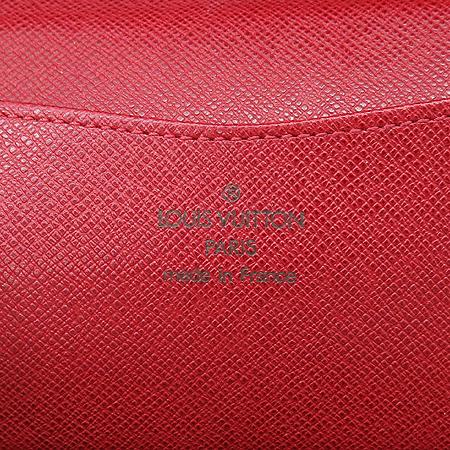 Louis Vuitton(루이비통) M60136 모노그램 캔버스 에밀리에 월릿 장지갑 [압구정로데오1호점]