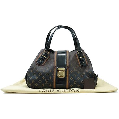 Louis Vuitton(루이비통) M95579 모노그램 캔버스 미라지 NOIR 토트백 [부산센텀본점]