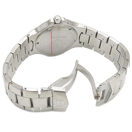 Tag Heuer(태그호이어) KIRIUM(키리움) WL5110 크로노미터 오토메틱 남성용 시계