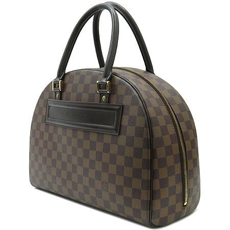 Louis Vuitton(루이비통) N41455 다미에 에벤 캔버스 노리타 토트백 이미지3 - 고이비토 중고명품