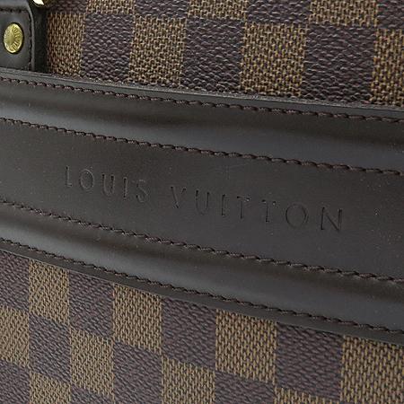 Louis Vuitton(루이비통) N41455 다미에 에벤 캔버스 노리타 토트백 이미지5 - 고이비토 중고명품