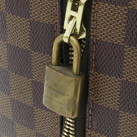 Louis Vuitton(루이비통) N41455 다미에 에벤 캔버스 노리타 토트백 이미지6 - 고이비토 중고명품
