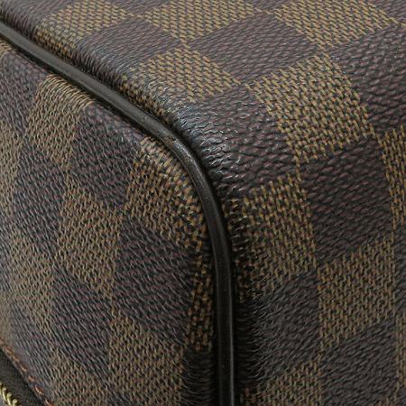 Louis Vuitton(루이비통) N41455 다미에 에벤 캔버스 노리타 토트백 이미지7 - 고이비토 중고명품