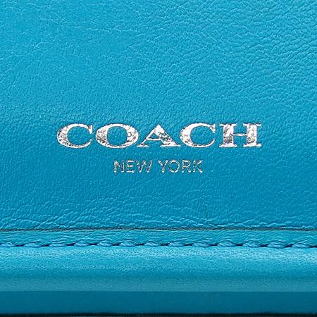 Coach(코치) 19914 스카이 래더 페니 숄더 겸 크로스 백 이미지6 - 고이비토 중고명품