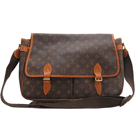 Louis Vuitton(루이비통) M42249 모노그램 캔버스 지베시엘 MM 크로스백