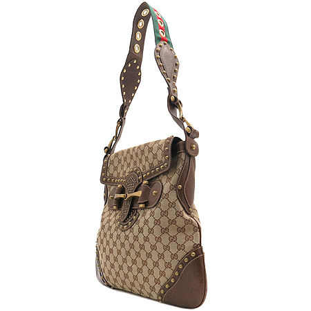 Gucci(����) 144535 GG �ΰ� �ڰ��� ���͵� ��� �����