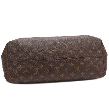 Louis Vuitton(루이비통) M40607 모노그램 라스빠이 MM 사이즈 토트백