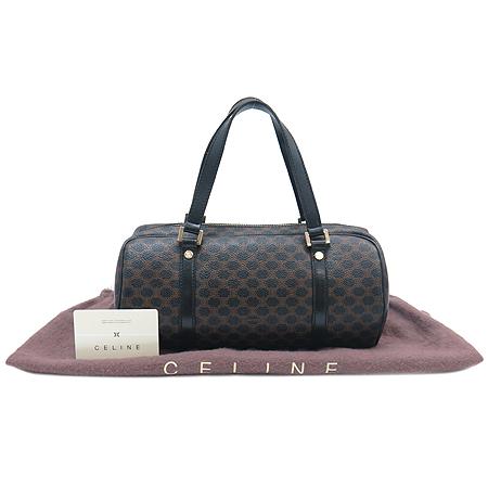 Celine(셀린느) 블라종 PVC 원통 토트백