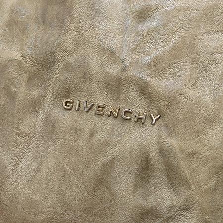 GIVENCHY(지방시) 링클 램스킨 판도라 M사이즈 2WAY