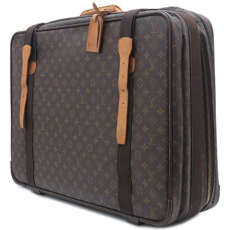 Louis Vuitton(루이비통) M23356 모노그램 캔버스 세이틀라이트 53 여행용 가방 이미지2 - 고이비토 중고명품