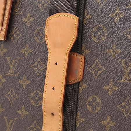Louis Vuitton(루이비통) M23356 모노그램 캔버스 세이틀라이트 53 여행용 가방 이미지3 - 고이비토 중고명품