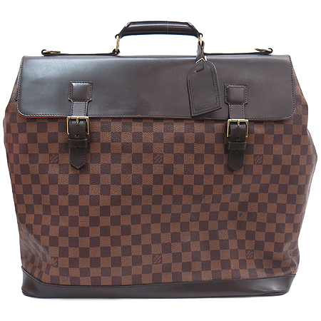 Louis Vuitton(루이비통) N41120 다미에 에벤 캔버스 웨스트 엔드 GM 여행용 토트백 [부산센텀본점]