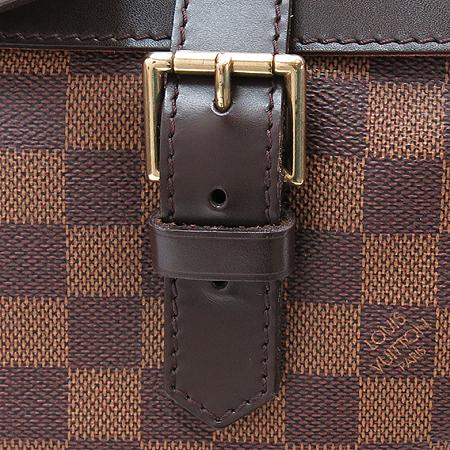 Louis Vuitton(루이비통) N41120 다미에 에벤 캔버스 웨스트 엔드 GM 여행용 토트백 [부산본점]