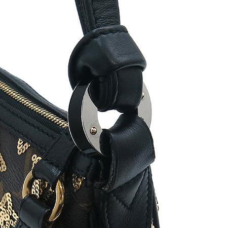 Louis Vuitton(루이비통) M40248 시즌 한정판 모노그램 ECLIPSE(이클립스) 포쉐트 파우치 숄더백