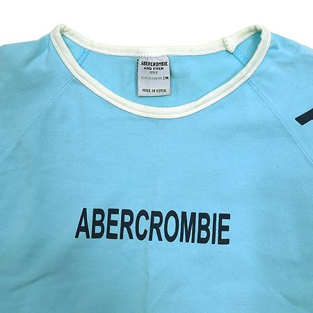 Abercrombie(아베크롬비) 반팔 티 이미지2 - 고이비토 중고명품