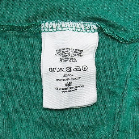 H&M(에이치엔엠) 반팔 티