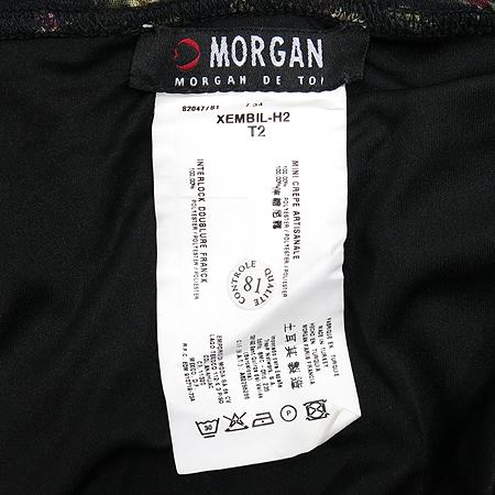 MORGAN(모르간) 스커트 이미지4 - 고이비토 중고명품