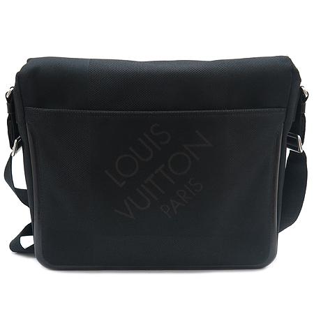 Louis Vuitton(루이비통) M93032 다미에 제앙 캔버스 메사제 크로스백