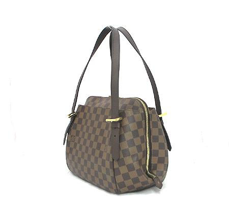 Louis Vuitton(루이비통) N51174 다미에 에벤 벨렘 MM 토트백
