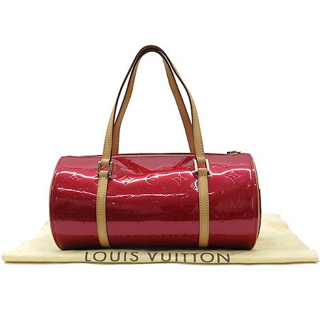 Louis Vuitton(루이비통) M91986 베르니 폼다무르 베드포드 토트백