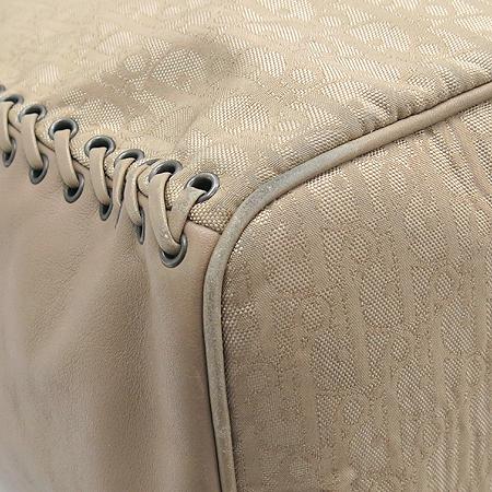 Dior(크리스챤디올) NYV443002L 로고 패턴 패브릭 숄더백