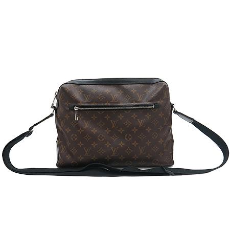 Louis Vuitton(루이비통) M40387 모노그램 캔버스 마카사 토레스 크로스백 [부산센텀본점]