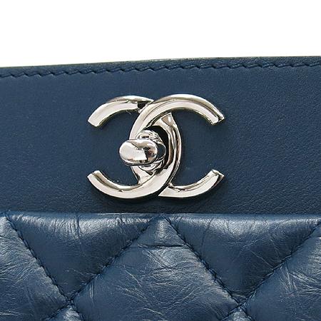Chanel(����) A66814 ������ ���� ���� ��� ���� ���� BECC ���� ü�� 2WAY [�?����]