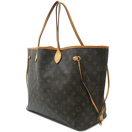 Louis Vuitton(루이비통) M40157 모노그램 캔버스 네버풀 GM 숄더백