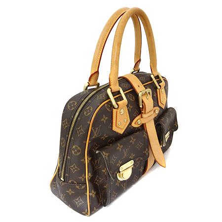 Louis Vuitton(루이비통) M40025 모노그램 캔버스 맨하탄 GM 토트백 [일산매장]