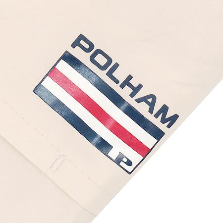 POLHAM(폴햄) 후드 바람막이 점퍼