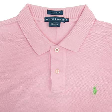 Polo Ralphlauren(폴로) 카라 티셔츠 이미지2 - 고이비토 중고명품
