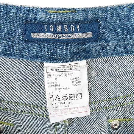 TOMBOY(톰보이) 청바지