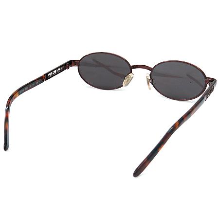 Escada(에스까다) E1118 블랙 컬러 레오파드 선글라스 이미지4 - 고이비토 중고명품