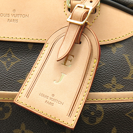 Louis Vuitton(���̺���) M23252 ���׷� ĵ���� ���ɾ� 2WAY