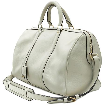 Louis Vuitton(루이비통) M93457 SC 카프 레더 보스톤 토트백 + 숄더 스트랩 [강남본점] 이미지3 - 고이비토 중고명품