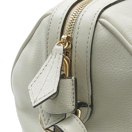 Louis Vuitton(루이비통) M93457 SC 카프 레더 보스톤 토트백 + 숄더 스트랩