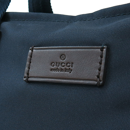 Gucci(구찌) 268112 삼색 스티치 토트백 [명동매장] 이미지3 - 고이비토 중고명품