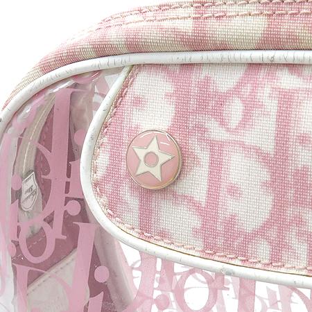 Dior(크리스챤디올) 디올 로고 비치 크로스백 [압구정매장] 이미지3 - 고이비토 중고명품