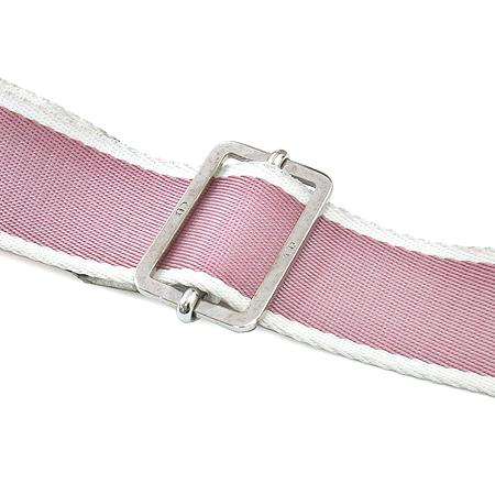 Dior(크리스챤디올) 디올 로고 비치 크로스백 [압구정매장] 이미지5 - 고이비토 중고명품