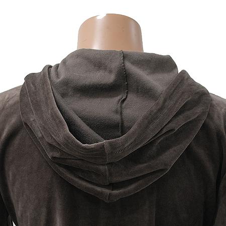 DKNY(도나카란) 후드 집업 가디건 이미지2 - 고이비토 중고명품