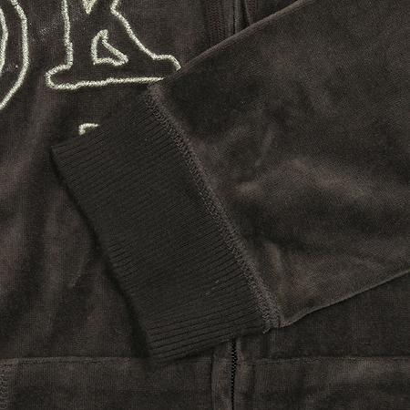 DKNY(도나카란) 후드 집업 가디건 이미지4 - 고이비토 중고명품