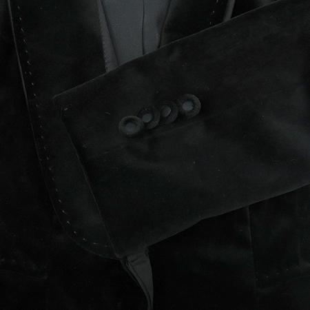 JESSI NEWYORK(제시뉴욕) 벨벳 숏 자켓