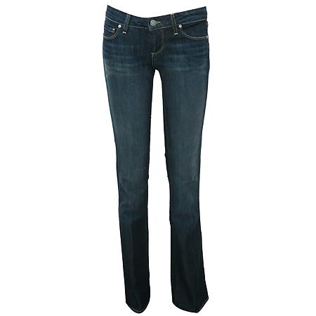 Premium Jeans(프리미엄진) Paige(페이지) 청바지